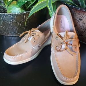"Sperry Top Sider ""Bluefish"" size 9M"